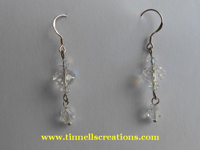 Beaded Earrings 3